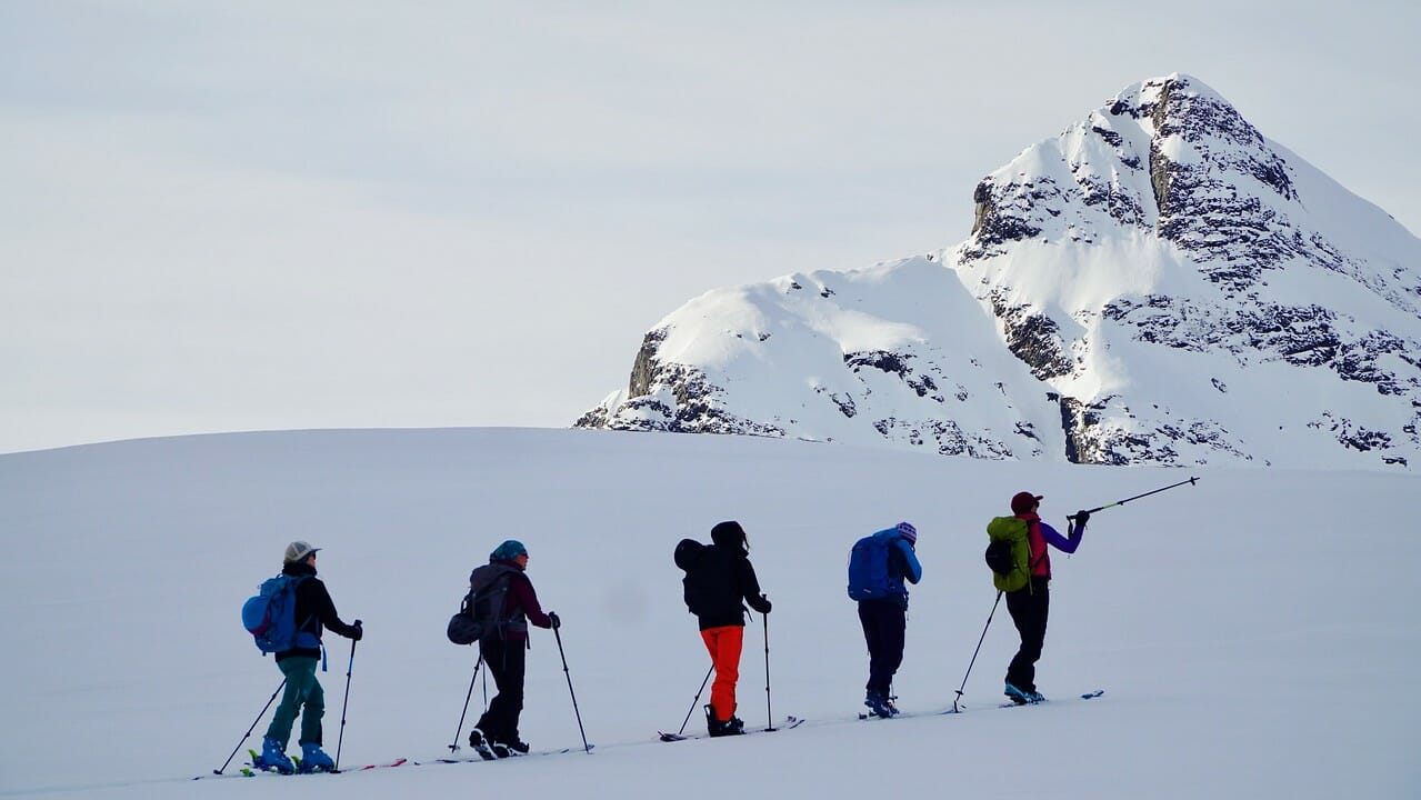OB Finland - Cross Country Skiing 2